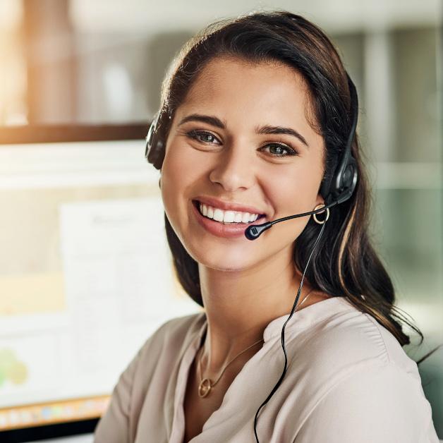 Mitarbeiter Kundenservice - Stellenauschreibung