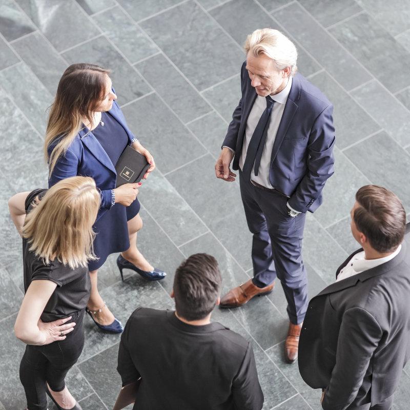 Bild für den Karriere Blog Global Gold AG